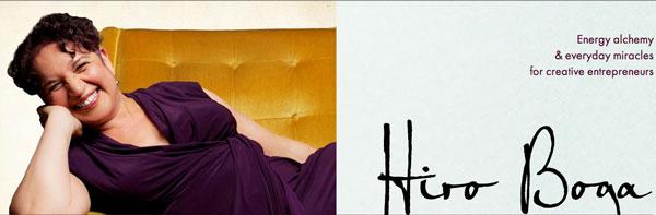 Example of Good Branding: Hiro Boga