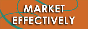 Market Effectively