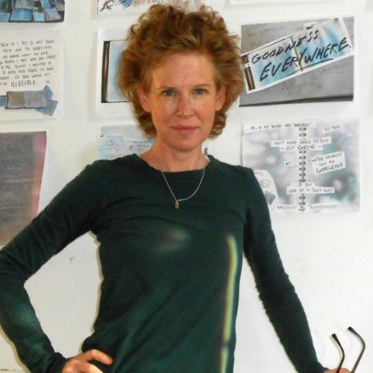 Jeanne Demers