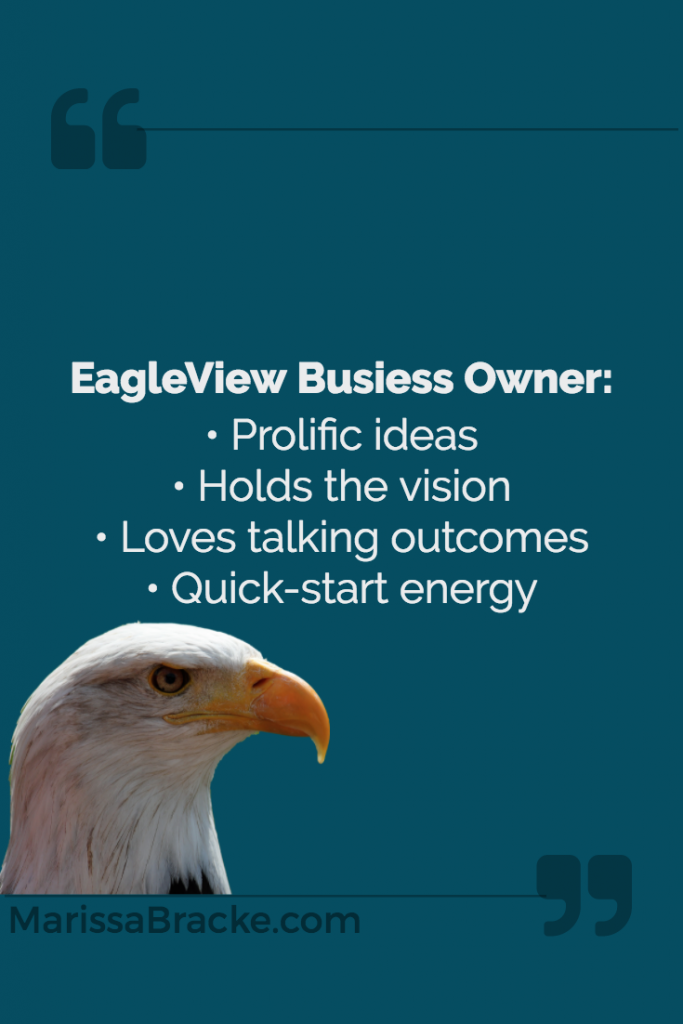 EagleView Business Owners